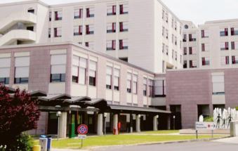 Trecenta pronto a tornare solo Covid Hospital