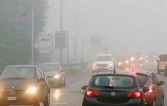 Dall'1 ottobre blocco Diesel Euro 4 per Rovigo