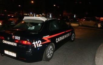 Marocchino violento arrestato dai Carabinieri