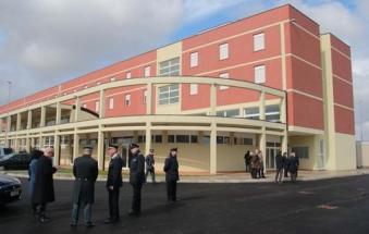 I detenuti più pericolosi del Triveneto positivi al covid saranno trasferiti a Rovigo