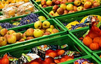 Il Covid rilancia l'agricoltura, vendite aumentate del 9%