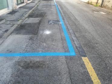 Per San Bellino parcheggi gratuiti in centro