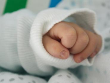 Positive, danno alla luce due bambini