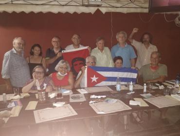 Nasce a Rovigo il circolo pro Cuba contro l'embargo americano