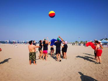 Un turismo davvero inclusivo in spiaggia