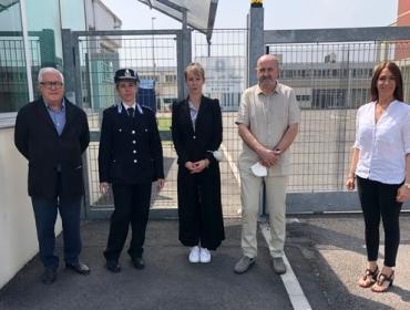 """""""Il carcere di Rovigo è un'isola felice rispetto alle altre carceri"""""""