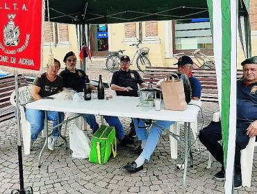 Adriacqua, il festival sul Canalbianco