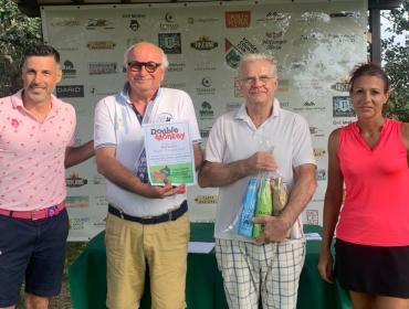 Rovigolf Country club, successi per Marani e Dal Bello-Schiesaro