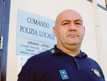Polesine Superiore: la polizia locale ha una nuova guida