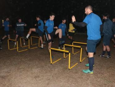 """""""Calcio, le squadre si posso allenare"""""""