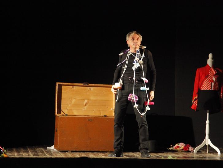 Teatro in Castello 2020: si torna a teatro sotto le stelle con Proposta Teatro Collettivo