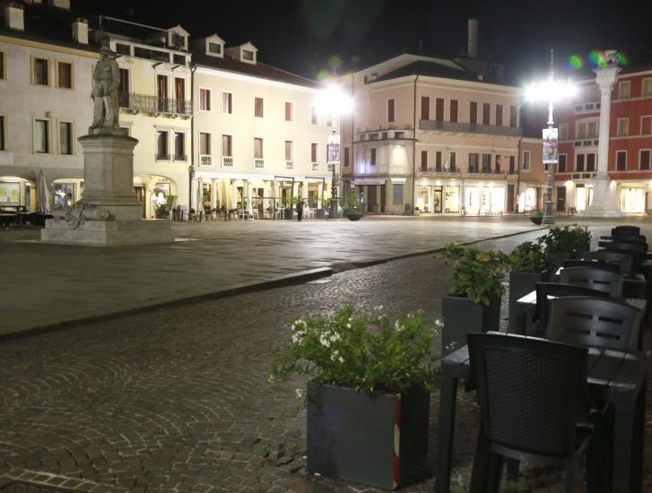 Zona bianca in Veneto dal 7 giugno