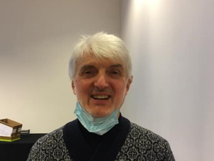 Lorenzo Zago entra nel nuovo Consiglio regionale Fibs
