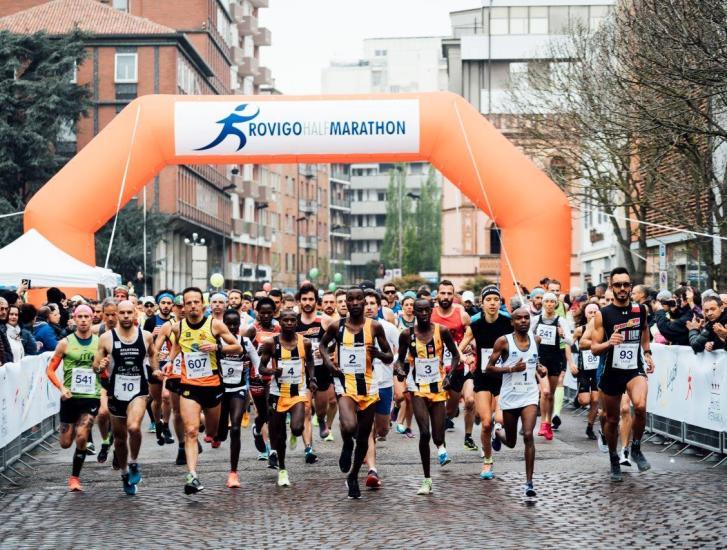 Un nuovo annullamento per la Rovigo Half Marathon