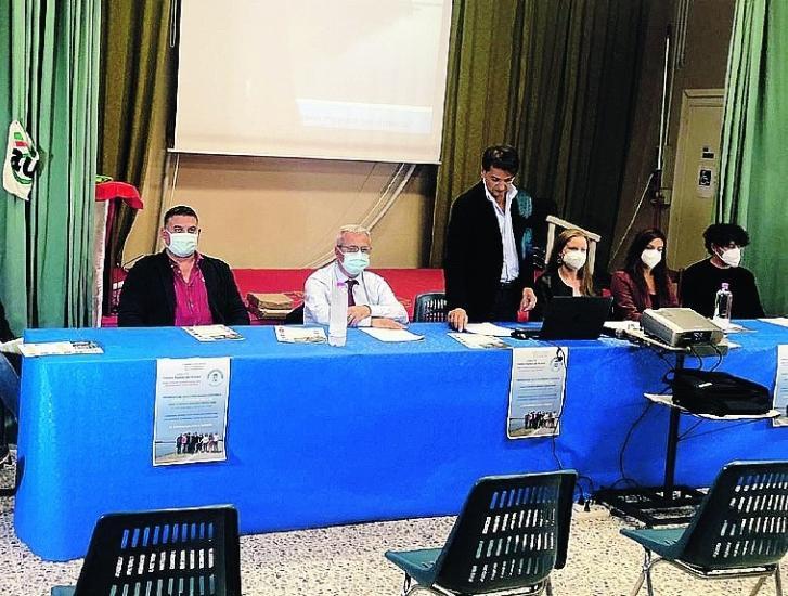 """La lista """"Fabiano Pigaiani per Ficarolo"""" si rinnova"""