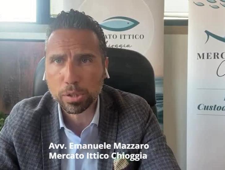 Stati generali della pesca a Chioggia con tre ministri