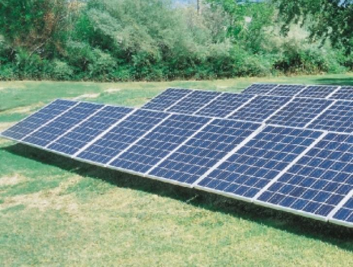 """""""Parchi fotovoltaici: l'approccio ideologico non aiuta il confronto"""""""