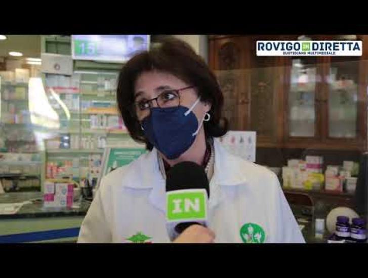 """Tamponi, è assalto alle farmacie. """"Costretti a saltare i giorni di riposo"""""""