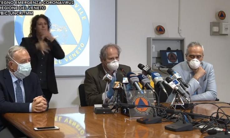 Stop discoteche, Crisanti dà ragione al Governo: