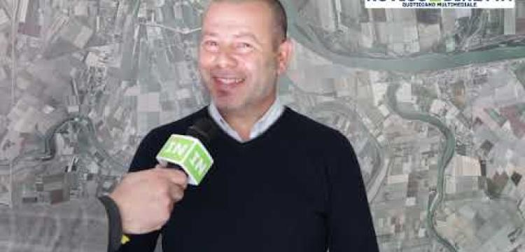 Moreno Gasparini e il futuro del Parco