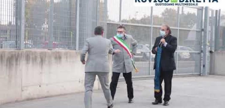 Il Polesine ricorda il suo poliziotto eroe