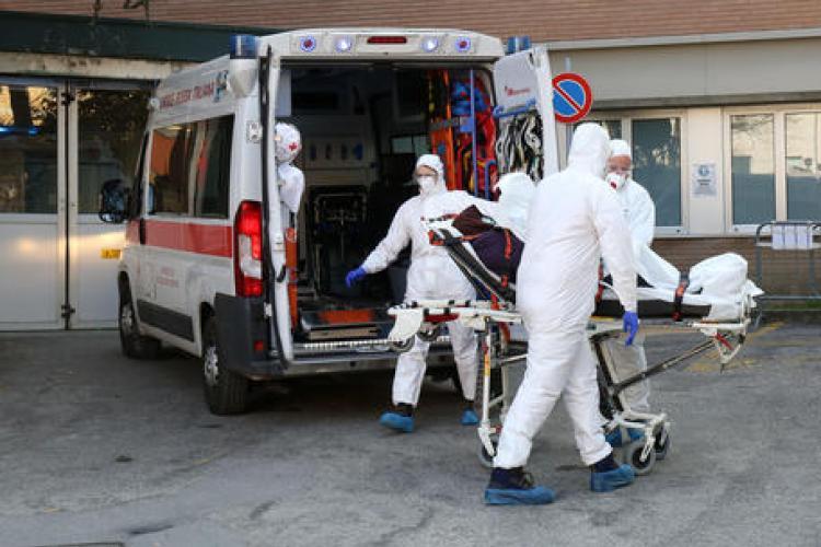 Per far fronte all'emergenza, la Regione del Veneto assume 215 nuovi professionisti