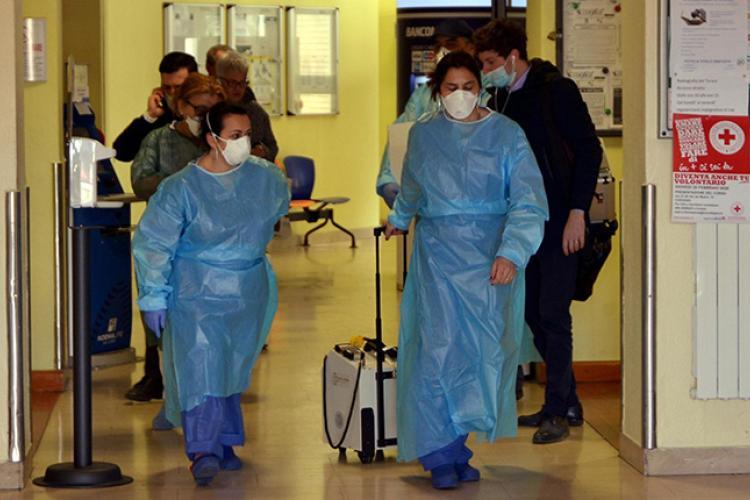 Altri due contagi in Veneto, i casi salgono a 27