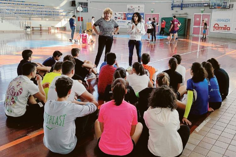 Nuovi studenti abilitati al ruolo di arbitro scolastico