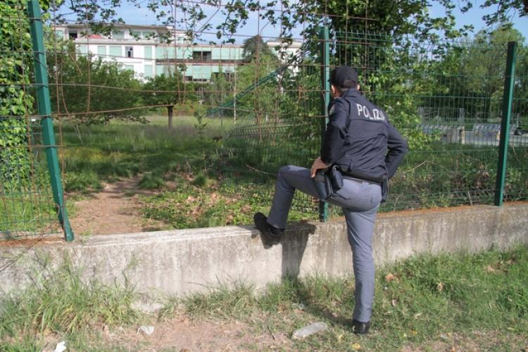 Controlli al parco dell'Maddalena, arresti e denunce